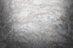 Konkrete Zementwandbeschaffenheit oder konkreter Zementwandhintergrund für Innenaußendekorations- oder Industriebaudesign Stockfotografie