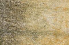 Konkreter Boden mit interessantem strukturiertem Muster Stockbilder