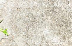 Konkreter Bodenbelag des Schmutzes, Beschaffenheitshintergrund Lizenzfreies Stockfoto