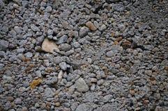 Konkreter Hintergrund eine Beschaffenheit von den Steinen und vom Zement stockfotos