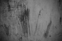 Konkreter Hintergrund oder Weinlesehintergrund mit leerem Bereich für Text, Innenwand im Haus und Weinlesewand im Haus Stockfoto