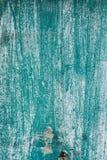 Konkretes abstraktes Grün Stockfoto