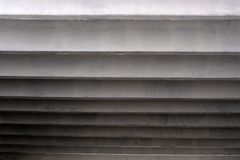 Konkretes Fishbone- oder Blattentwurfshintergrundblatt lizenzfreie stockbilder