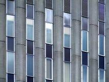 Konkretes Gebäude Stockfoto