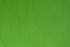 Konkretes Grün der Wand Lizenzfreie Stockbilder