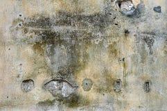 konkretną powierzchni Obrazy Royalty Free