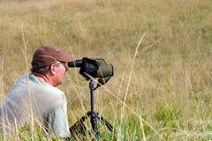 konkurrenstryckspruta för välgörenhet 3 Fotografering för Bildbyråer