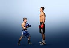 Konkurrenz stockfotos