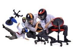Konkurrenz Lizenzfreies Stockfoto
