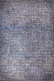 konopiana torby tekstura Obrazy Stock