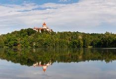 Konopiste Castle, Δημοκρατία της Τσεχίας Στοκ Φωτογραφία