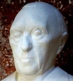 Konrad Adenauer photo libre de droits