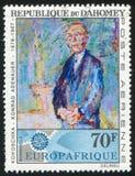 Konrad Adenauer images stock