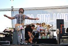 konsert cum laudemagna royaltyfria foton