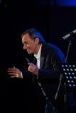konsert för 10 2011 caroljul Arkivbild