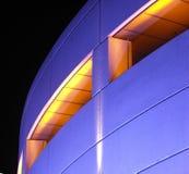konserthall melbourne Royaltyfri Foto