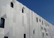 Konserwatorium Aix, Francja obrazy royalty free
