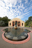 Konserwatorium w Fitzroy ogródach, Melbourne Zdjęcie Royalty Free