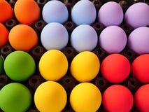 konserwujący kaczek jajka Zdjęcie Royalty Free