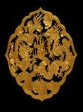 Konst av kinesisk stil Arkivfoto