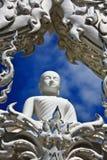 konst buddha royaltyfria foton