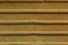Konst för detalj för zinkbakgrundstextur Royaltyfria Bilder