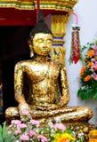 Konst och kultur, Buddha royaltyfri fotografi