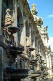 konst som fine klipper stenen Royaltyfri Fotografi