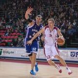 Konstantin Nesterov Stock Foto