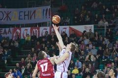 Konstantin Nesterov Royalty Free Stock Images