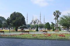 konstantinopolis Lizenzfreie Stockbilder