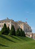 Konstantinovsky Palace Stock Photo