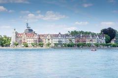 Konstanz Obrazy Royalty Free