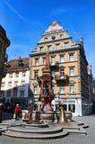 Konstanz royalty-vrije stock afbeeldingen