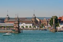 Konstanz, Bodensee Lizenzfreie Stockfotografie