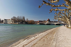 Konstanz Royalty Free Stock Photography
