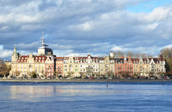 Konstanz, Germany Stock Photography