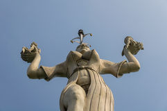 Konstanz, Germany: Imperia Statue Royalty Free Stock Photo