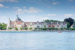 Konstanz Royalty Free Stock Images