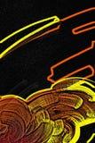 konstbakgrund vektor illustrationer