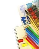 konstbakgrund Fotografering för Bildbyråer