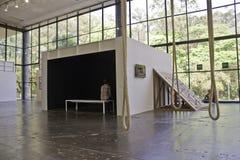 Konstbiennal för 30 Sao Paulo Arkivfoto