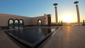 konstdoha islamiskt museum arkivfilmer