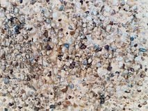 Konsten av sandstenbakgrund/textur Arkivbilder