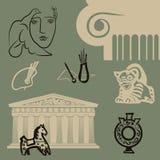 Konster Royaltyfri Bild