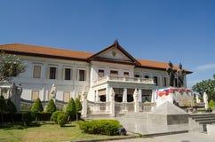 Konster och kulturellt centrerar, Chiang Mai Arkivfoton