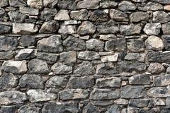 konstgjord blå ljus stenvägg textur royaltyfria bilder