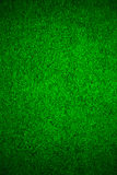 Konstgjord bästa sikt för gräsfält Royaltyfri Bild