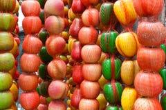 konstgjord frukt Royaltyfri Fotografi