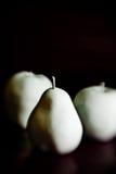 konstgjord frukt Arkivbilder